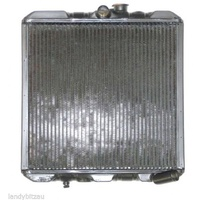 Land Rover Series 2a and 3 Radiator