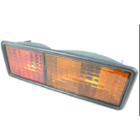 Land Rover Discovery 1 - Tail light in Bumper Left Rear