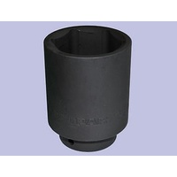 Hub Wheel Bearing Nut Socket 52mm 1/2 Drive