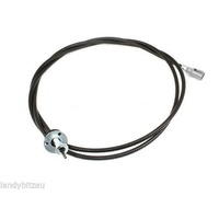 Land Rover Perentie  Speedo Cable.