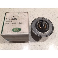 LAND ROVER SERIES GENUINE THERMOSTAT