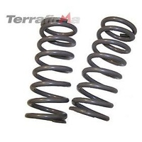 Land Rover Defender Discovery 1/2 RRC Medium Load Rear Springs