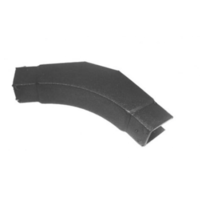 Land Rover Defender Front Door Channel Filler