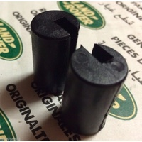 Land Rover Defender, Perentie and Series Bonnet Hinge Bush Pair