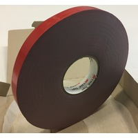 Land Rover Double sided mounting tape (Scotch)