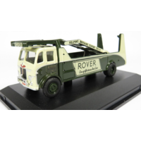 Land Rover Series 1 Car Transporter