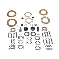 Land Rover Series Swivel Pin Conversion Kit