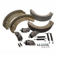Land Rover Series LWB 6 Cylinder/V8 Front Brake Kit