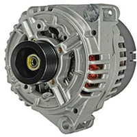 Land Rover Discovery 2 TD5 Alternator BOSCH