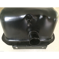 Land Rover Perentie OEM Fuel Tank LHS