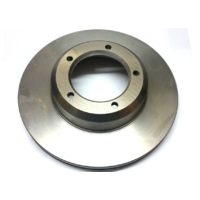 Land Rover Front Vented Brake Disc