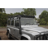 Land Rover Defender 110 - Hannibal Safari Roof Racks