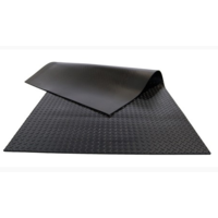 "86"", 88"", 90"" & 109-110"" Land Rover Station Wagon Acoustic Load Mat"