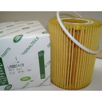 Land Rover Freelander 2 Genuine Oil Filter 3.2L Petrol