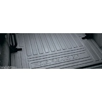 Land Rover Defender 110 7 Seat Rear Cargo Area Mat Genuine