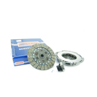 Land Rover Defender/Discovery/Range Rover 200TDi 300TDi - Clutch Kit BORG & BECK