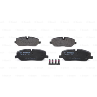 Front Brake Pads Discovery 3 & 4 Range Rover Sport and L322 BOSCH