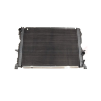 Land Rover Discovery 2 Radiator