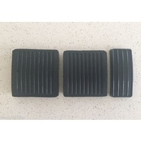 Land Rover Defender, Discovery 1, Range Rover Classic and Perentie/RRC Brake/Accelerator Pedal Rubbers/