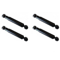 Land Rover Series II/III Long Wheel Base Front & Rear Heavy Duty Shock Absorbers RTC4442-RTC4483