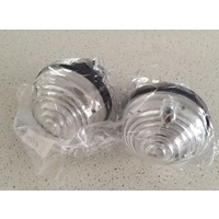 Land Rover Perentie/ Series/County/Defender Side Lamps x 2