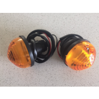 Land Rover Series/Perentie/County/Defender Indicator Lamp X2