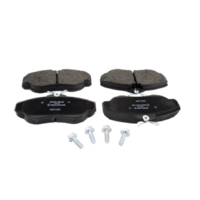 Land Rover Discovery 2 Front Brake Pad Set Delphi