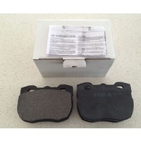 Land Rover Perentie RFSV Rear OEM Brake Pads