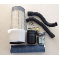 Land Rover Perentie 4x4 New Owner Starter Kit 2