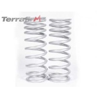 Land Rover Discovery 2/RR P38 Medium Load Front Springs