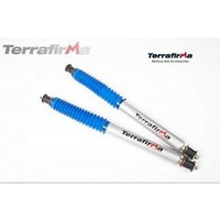 Land Rover 90/110/130/D1/RRC Extreme Long + 5 Shocks PAIR