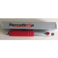 Land Rover Discovery 2 Terrafirma 4 Stage Steering Damper
