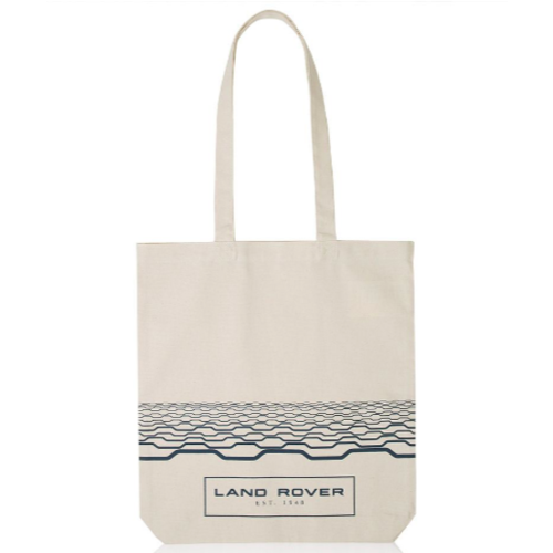 Land Rover Tote Shopping Bag