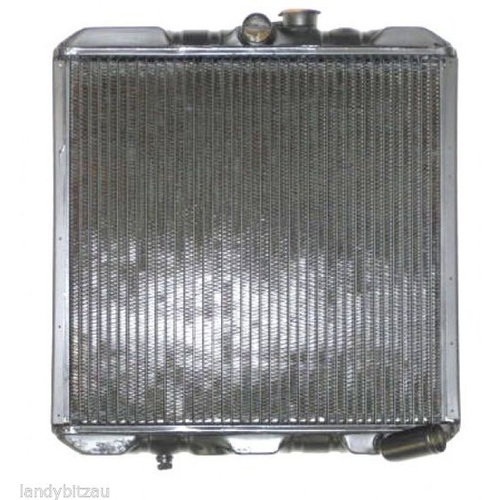 Land Rover Series 2a & 3 Radiator Copper Core 577609