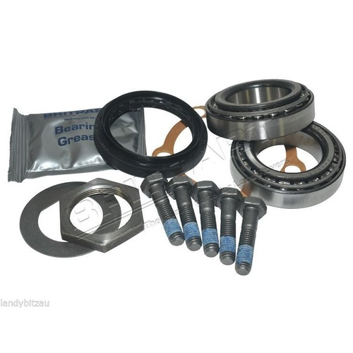 Land Rover Discovery 1 Wheel Bearing Kit