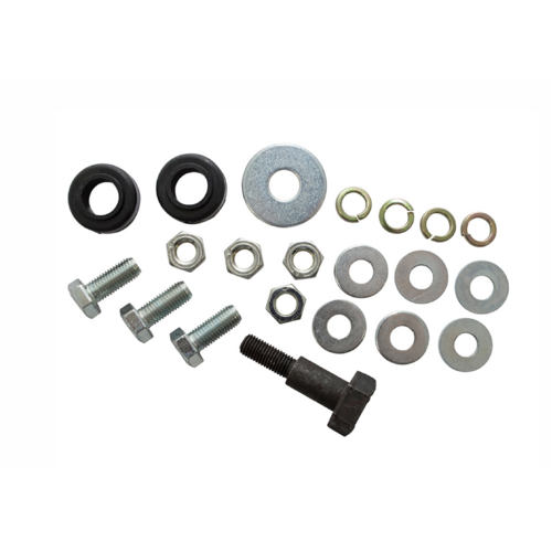 Land Rover Series 2/3 Fuel Tank Fitting Kit