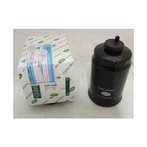 Land Rover Defender/Discovery TD5 Genuine Fuel Filter ESR4686