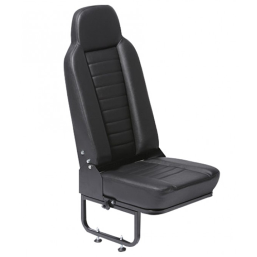 Forward Facing Fold Up Seat Cover