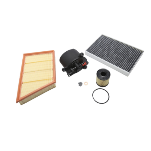 Land Rover RR Evoque/Discovery Sport Service Kit