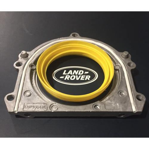 Land Rover Defender & Discovery 2 TD5 Rear Main Oil Seal GENUINE PART