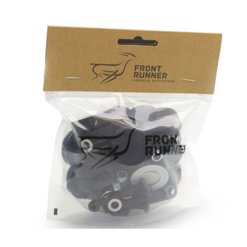 JEEP WRANGLER JK/JKU ROOF SEAL REPLACEMENT KIT - BY FRONT RUNNER