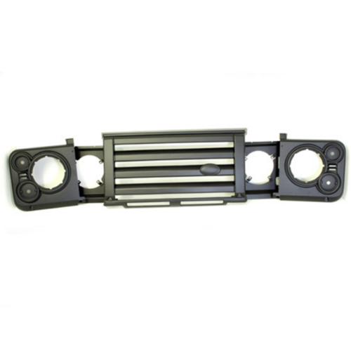 Land Rover SVX Front Grille And Surrounds Up Grade Kit
